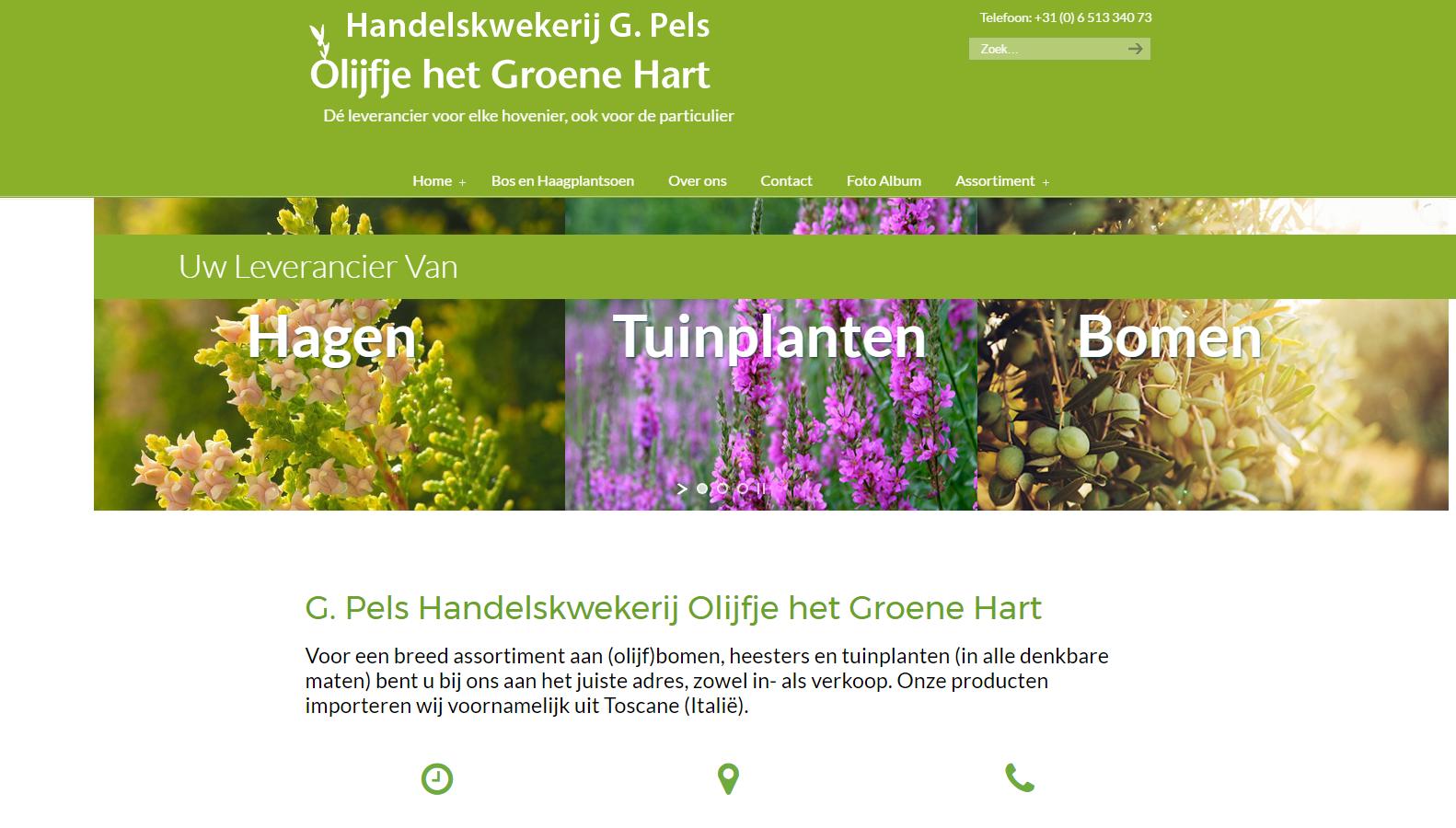 webdesign harmelen