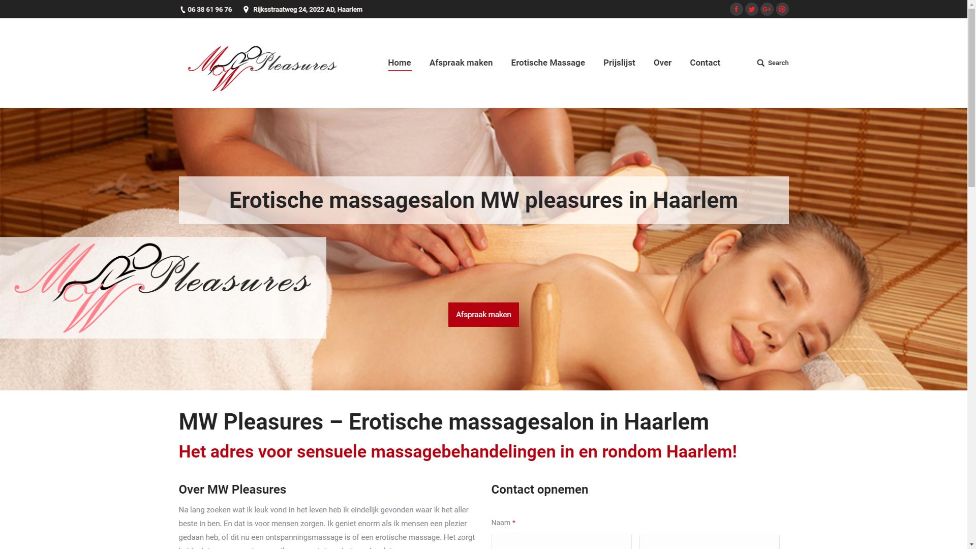 erotische massage salons erotische massage haarlem